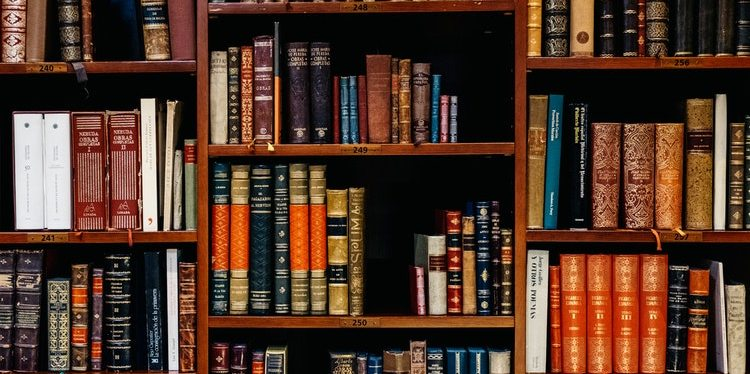 Alzheimer's: The Bookcase Analogy