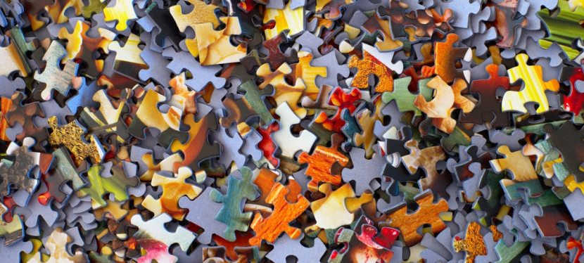 Looking into Male Mental Health – Blog 6: Rebuilding the Jigsaw
