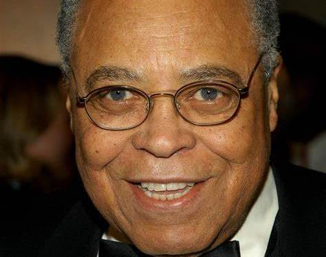 Stuttering in Mainstream Media – Blog 6: James Earl Jones