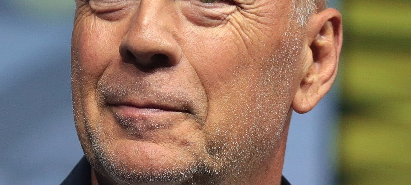 Stuttering in Mainstream Media – Blog 10: Bruce Willis's Story