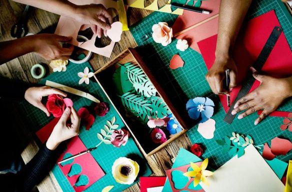 Papercrafts