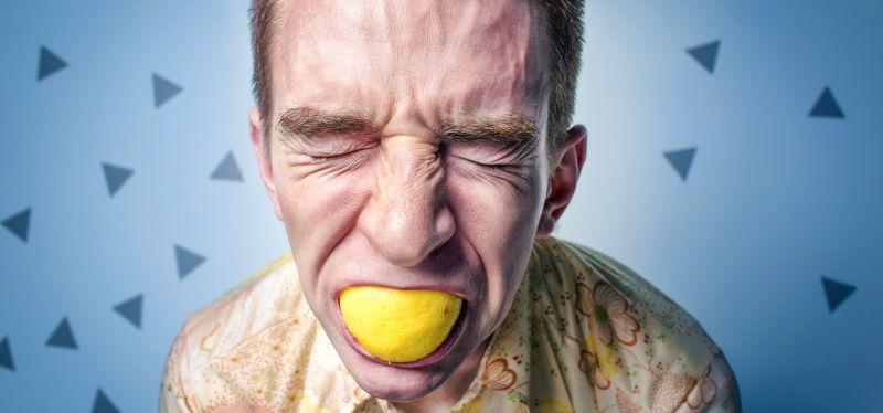 Why stress is good —Lampelina