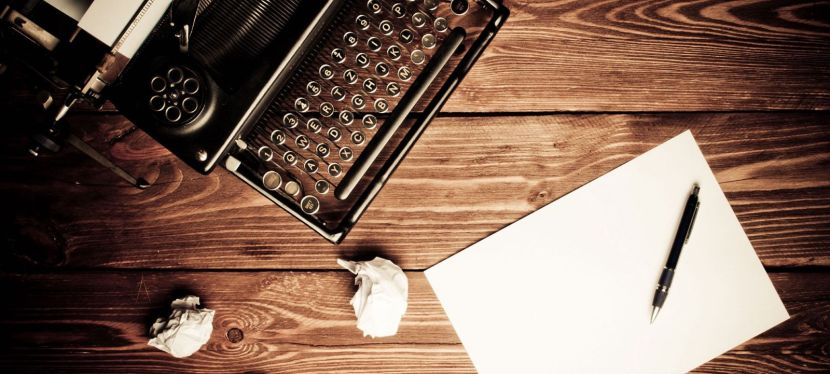 Struggling With Writer's Block? Here's How to Overcome it — irevuo