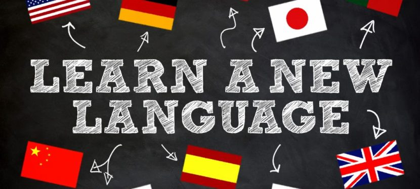Ideas for Lockdown – Blog 3: Learning a new Language