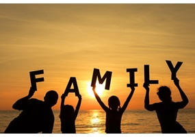 What do we mean by Success? – Blog 7: Your Family?