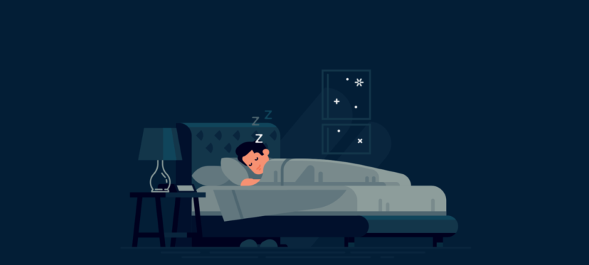 Ideas for Lockdown – Blog 9: Catch up on Sleep?