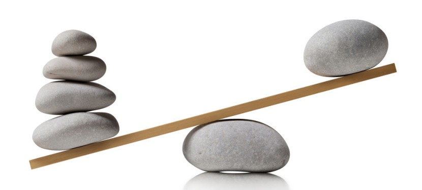 What do we mean by Success – Blog 13: Balance?