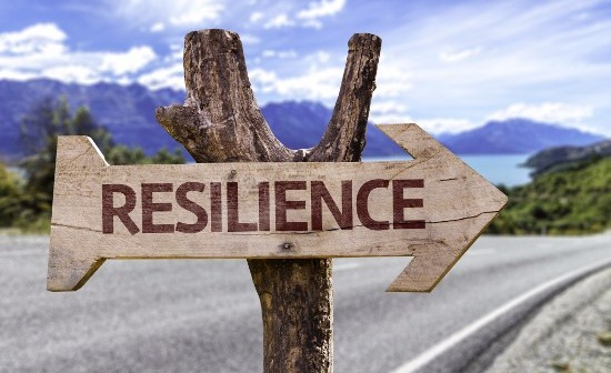 What do we mean by Success – Blog 14: Your Resilience?