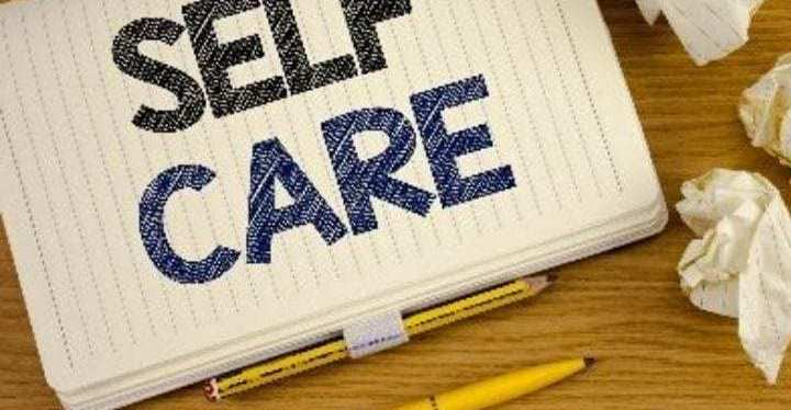 What do we mean by Success – Blog 17: Success asSelf-Care?