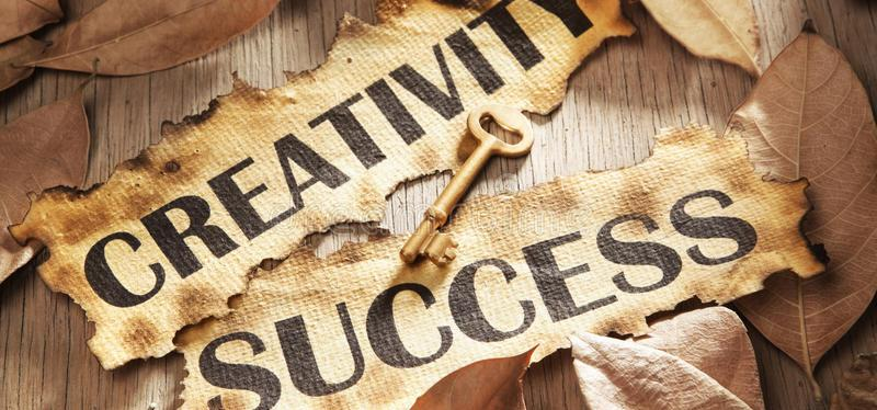 What do we mean by Success – Blog 19: Your Creativity?
