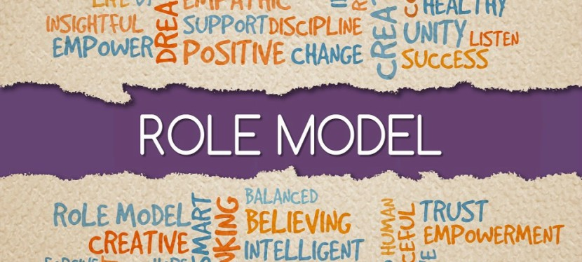 What do we mean by Success – Blog 21: Your RoleModels?