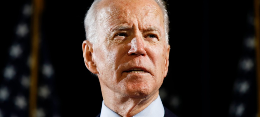 Joe Biden – An Icon to the Stuttering Community