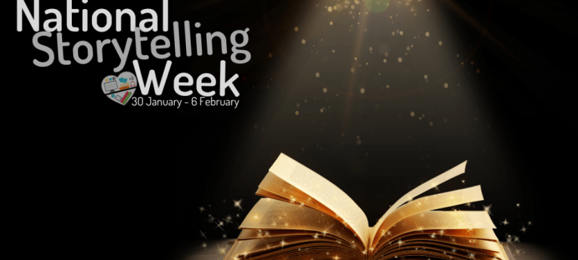 National Storytelling Week 2021