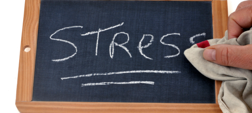Managing Stress Series?