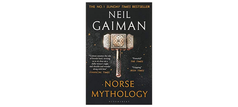 "My Thoughts on ""Norse Mythology"" by Neil Gaiman"