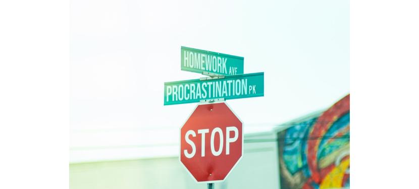How to Battle Procrastination — Henley CareersBlog