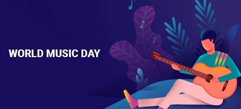 World Music Day2021