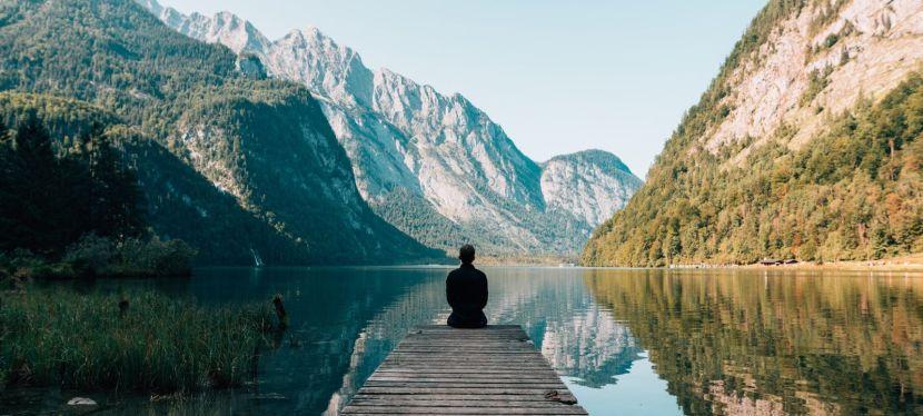 12 Ways to Lower Anxiety & Stress — TheBridge.