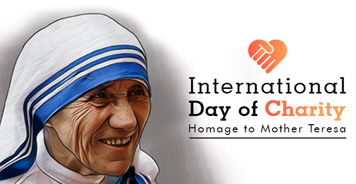 International Day of Charity2021